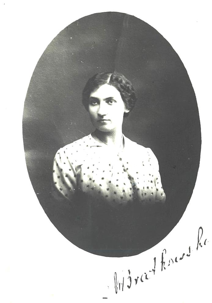 Maria Bratkowska