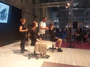 Hair Forum Poland. Strefa ucznia i nauczyciela