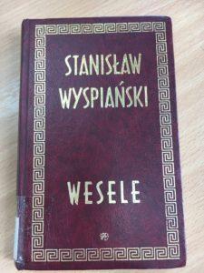 Kazimierzowska na Weselu