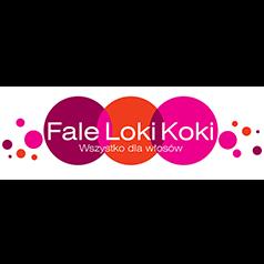 Podziękowanie dla marki Fale Loki Koki