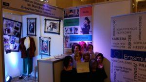XXXI Międzynarodowy Salon Edukacyjny