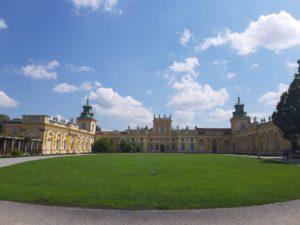 Wizyta u Króla Jana III