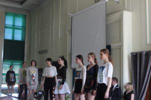 Textil 2018
