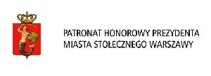 Prezydent Miasta Stołecznego Warszawy objął honorowym patronatem IX Ogólnopolski Konkurs Kreowania Ubioru.