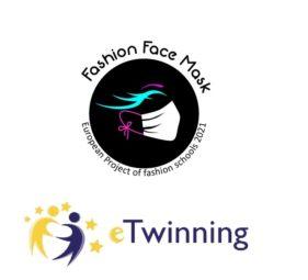 Fashion Face Mask – projekt międzynarodowy