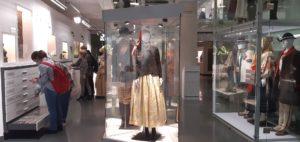 Wycieczka do Muzeum Etnograficznego